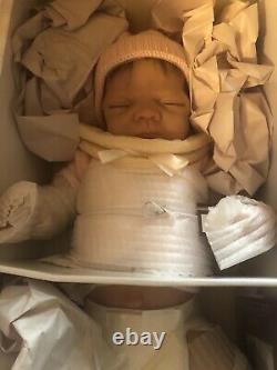 Ashton drake doll so truly real NEW