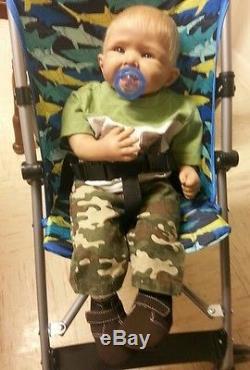 Ashton drake reborn dolls