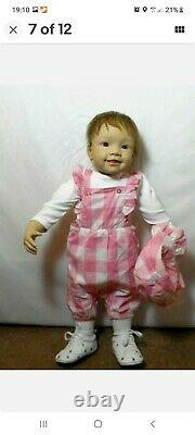 Ashton drake toddler very rare