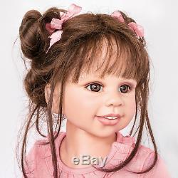 Asthon Drake Lara Fully Jointed Ballerina Child Doll by Monika Levenig
