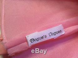BOGUE'S VOGUES 2 fashions for GENE dolls