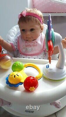 Baby Doll, Daddy's Little Girl by Sherry Rawn, Ashton Drake