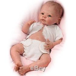Baby Doll Little Grace Baby Doll 20 by Ashton Drake Free Shipping