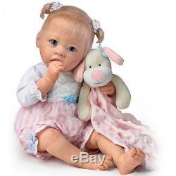 Baby Doll Sleepytime Emma Baby Doll by Ashton Drake by Ashton Drake