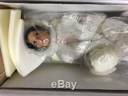 Blessings of the Great Spirit Bride Native Porcelain Doll Ashton Drake