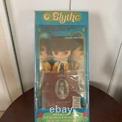 Blythe Ashton Drake Co Reproduction Golden Goddess Rare Good Used