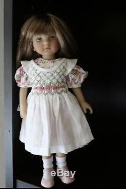 Boneka By Diana Effner