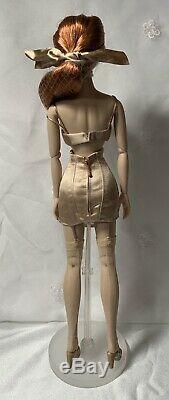 Boudoir Gene Marshall Doll Integrity Toys Ashton Drake