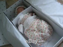 Brand new reborn doll ashton drake galleries hush little baby so truly real