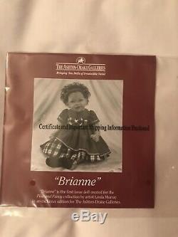 Briann By Ashton Drake