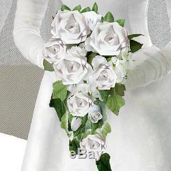 Bride Doll Michelle Obama Commemorative Bride Doll by Ashton Drake