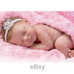 Bundle of Love Ashton Drake Baby Doll Perfect Little Miracles Bradford Exchange