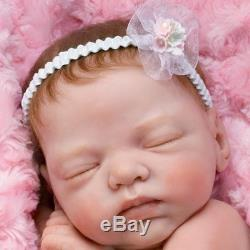 Bundle of Love So Truly Real 12'' Baby Doll by Ashton Drake New