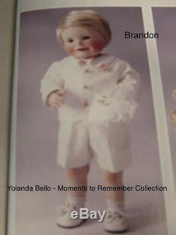 Collection of 23 Ashton Drake Dolls