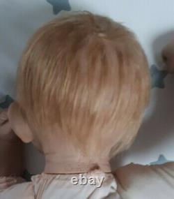 Cute Baby Doll, 23 Hope by Ashton Drake
