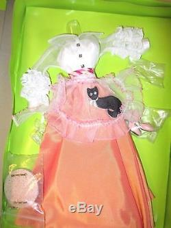 DAE Platter Party outfit NRFB in original box and shipper for Vivian, fits Gene