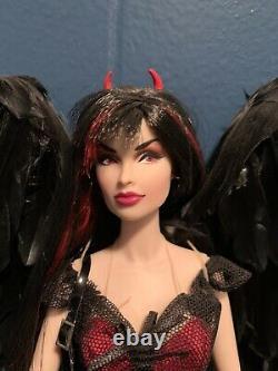 Dark Hunter Simi Doll Ashton Drake Fashion Royalty Integrity Toys