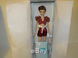 Deep Rose Madra Gene Marshall doll
