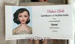 Delia's Dolls OOAK Gene Makeover
