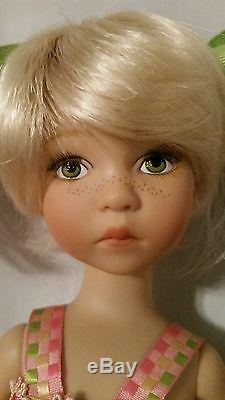 Dianna Effner Ashton Drake 12 BJD doll