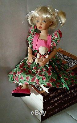 Dianna Effner, Ashton Drake 12 doll