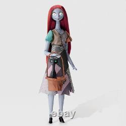 Disney Sally Collectors Edition Doll Nightmare Before Christmas Ashton Drake