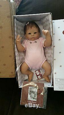 Dolls from Ashton Drake