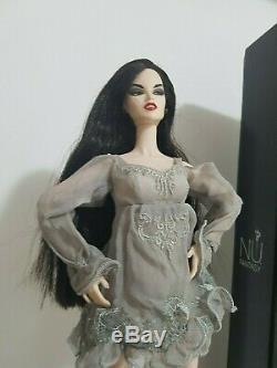 Fashion Royalty Mina from Brides of Dracula Ashton Drake/Integrity Toys Doll