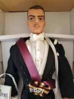 Formal Introduction Trent Osborn Doll Ashton-Drake NRFB