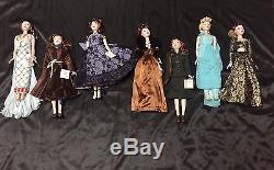 GENE MARSHALL & FRIENDS LOT OF 15- Includes GENE, MADRA LORD & VIOLET WATERS