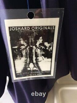 GENE MARSHALL JOSHARD ORIGINAL Doris Day-High Sea OOAK