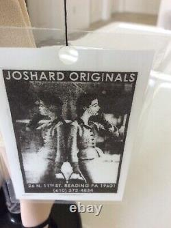 GENE MARSHALL JOSHARD ORIGINAL MARILYN-How To Marry A Millionaire OOAK