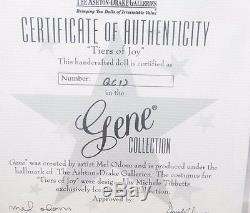 GENE MARSHALL TIERS OF JOY SET QC 12NIBWithSHIPPER