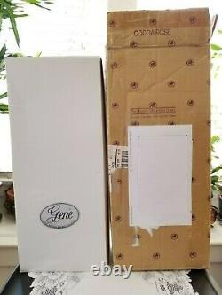 GENECOCOA ROSE2003 Mel Odom Ashton Drake Exclusive Ltd Ed #160/500New in Box