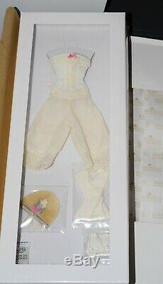 Gene Doll Ashton Drake Galleries Tiers of Joy with COA