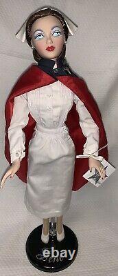 Gene Doll Calendar Girl Coca Cola Nurse Doll Plus Madra First Encounter Lot