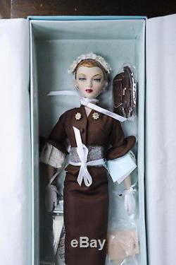 Gene Doll Cocoa Crisp Jason Wu & Mel Odom