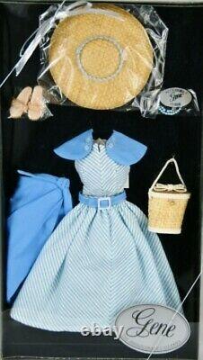 Gene Doll Fashion Costume It Happened In Monterey with shipper NIB