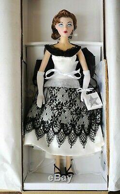 Gene Doll Filigree Ashton Drake Galleries with COA Mel Odom