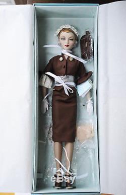 Gene Doll Jason Wu Cocoa Crisp Doll Mel Odom