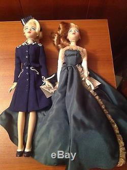 Gene Doll Lot