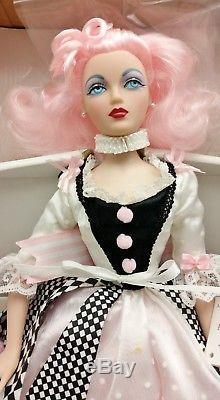 Gene Doll Pierrette NIB