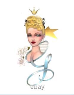 Gene Doll Shooting Star