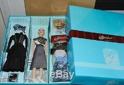 Gene Doll Stardust Daily Threads Giftset 2010 with Bonus Convention Souvenir Dress