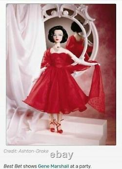 Gene Doll in Shipper Factory Sealed from closed Doll Shop Best Bet