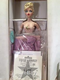 Gene I'll Take Manhattan Decade Of Dreams Convention 2005 NRFB QC #3 VHTF Rare
