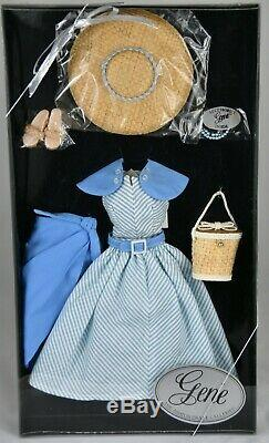 Gene It Happened In Monterey Outfit 2002 NRFB Rare