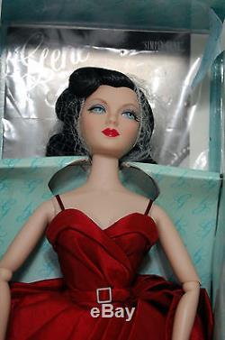 Gene Marshal Doll Jason Wu Integrity Red Parasol Cherished Friends Exclusive HTF