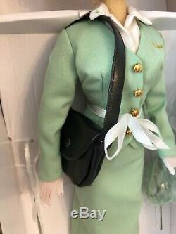 Gene Marshall 2002 Convention Doll CHAMPAGNE FLIGHT in GREEN! AMAZING