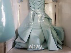 Gene Marshall Ashton Drake GENE CASCADE IN BLUE 16 Fashion Doll 2004 NRFB New